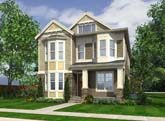 3 Story House Plans